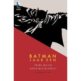 DC Comics Batman - Jaar Een