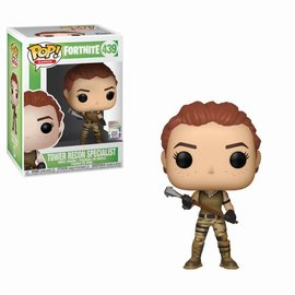 Funko Pop! Games 439 Fortnite - Tower Recon Specialist