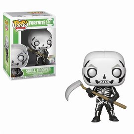 Funko Pop! Games 438 Fortnite - Skull Trooper