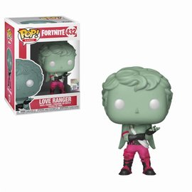 Funko Pop! Games 432 Fortnite - Love Ranger