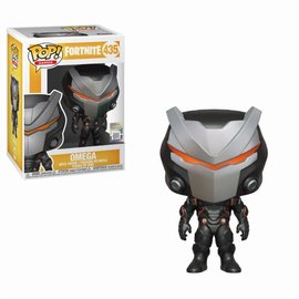 Funko Pop! Games 435 Fortnite - Omega