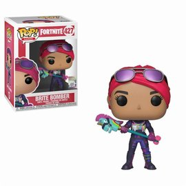 Funko Pop! Games 427 Fortnite - Brite Bomber
