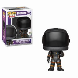 Funko Pop! Games 442 Fortnite - Dark Voyager