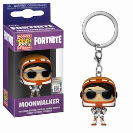 Funko Pop! Keychain Fortnite - Moonwalker