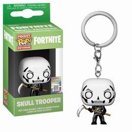 Funko Pop! Keychain Fortnite - Skull Trooper