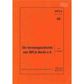 Infla Die Vereinsgeschichte von INFLA-Berlin e.V.