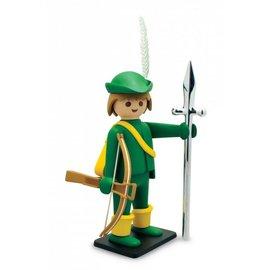 Plastoy Playmobil Archer