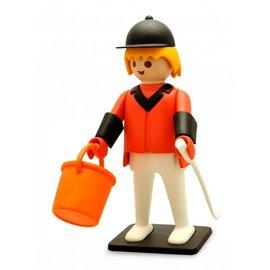 Plastoy Playmobil Ruiter