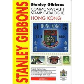 Gibbons Stamp Catalogue Hong Kong