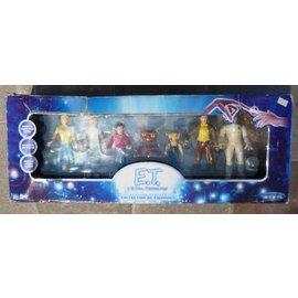 "Toys ""R"" Us E.T. Collection de figurines"