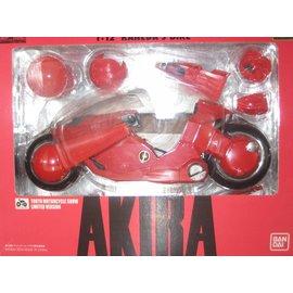 Bandai Akira Kaneda's bike 1:12