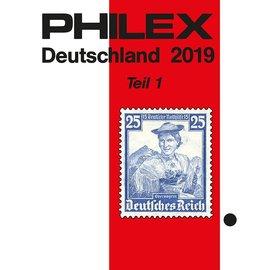 Philex Deutschland 2019 Teil 1