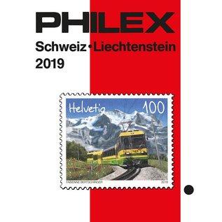 Philex Schweiz · Liechtenstein 2019
