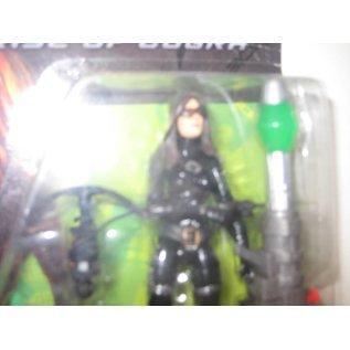 G.I.Joe Baroness The Rise of the Cobra figuur