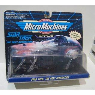 galoob Star Trek Micro Machines