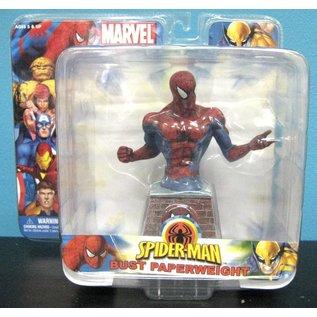 Marvel Spider-man Bust Paper Weight