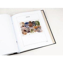 Davo Luxury Netherlands Sheetlets Extra 2018