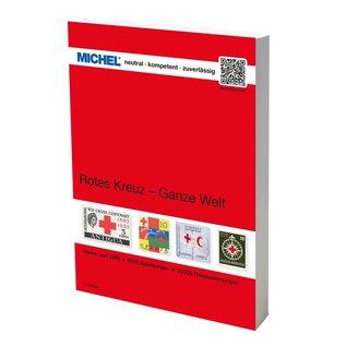 Michel Rotes Kreuz - Ganze Welt