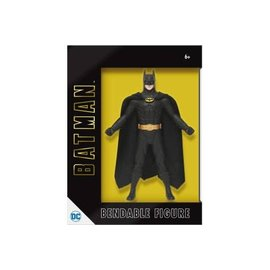 NJCroce Batman 1989 Bendable Figure