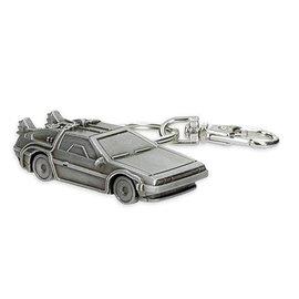 SD Toys Back to the Future sleutelhanger