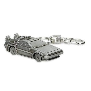 SD Toys Back to the Future keychain