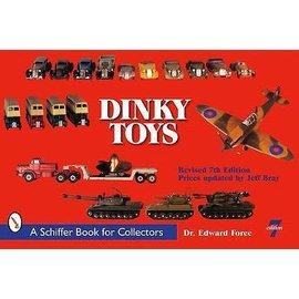 Schiffer Dinky Toys
