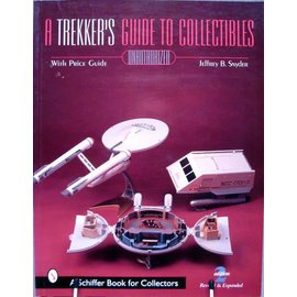 Schiffer A Trekkers guide to Collectibles