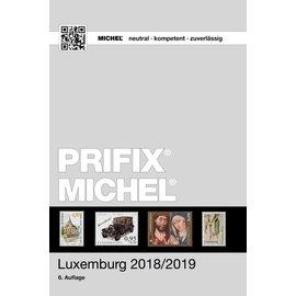 Michel Prifix Luxemburg 2019