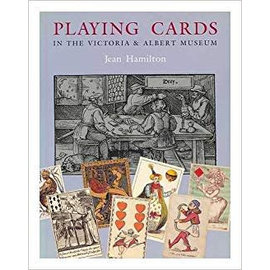 Her Majesty's Stationary Office Playing Cards in the Victoria and Albert Museum