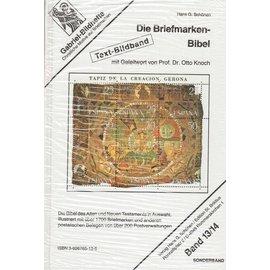 Schönen Die Briefmarken-Bibel