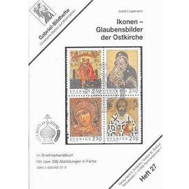Schönen Ikonen - Glaubensbilder der Ostkirche