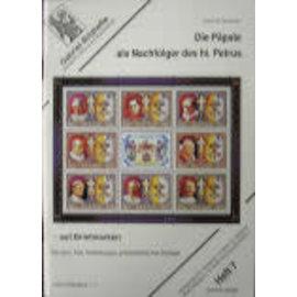 Schönen Popes on Stamps