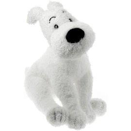 moulinsart Snowy plush toy 20 cm high