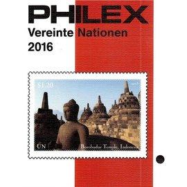 Philex Vereinte Nationen 2016