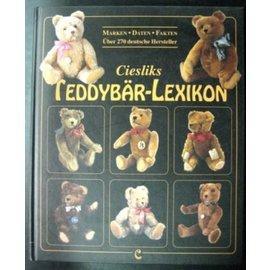 Cieslik Teddybar-Lexicon
