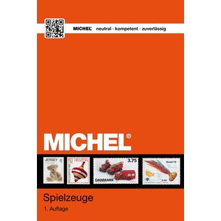 Michel Spielzeuge - Ganze Welt