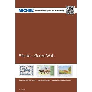 Michel Pferde - Ganze Welt