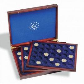 Leuchtturm Volterra Trio de Luxe for 105 2-euro coins
