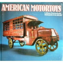New Cavendish American Motortoys 1894-1942