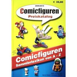 KMS Comicfiguren Sammlerlexikon von A-Z