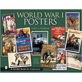 Schiffer World War I Posters