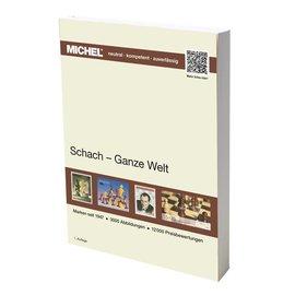 Michel Schach - Ganze Welt - Schaken