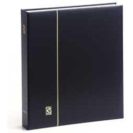 Davo Luxury Album with blank leaves border