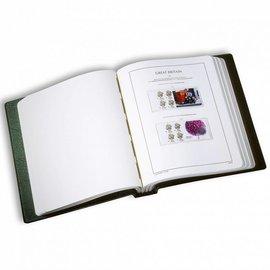 Leuchtturm Text SF Grossbritannien 1990-1999