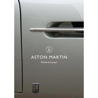 Shire Aston Martin