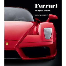 Atrium Ferrari - De legende uit Italie