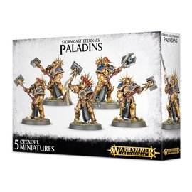 Games Workshop Stormcast Eternals Paladins