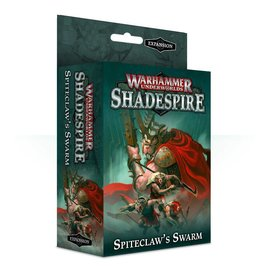 Warhammer Underworlds Spadeshire Spiteclaw's Swarm