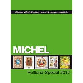 Michel Rußland-Spezial-Katalog