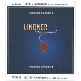 Lindner Niederlande 2017